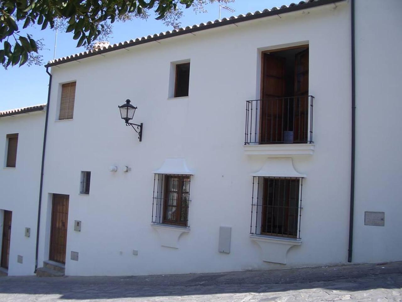 Apartamentos en alquiler Grazalema, Cádiz