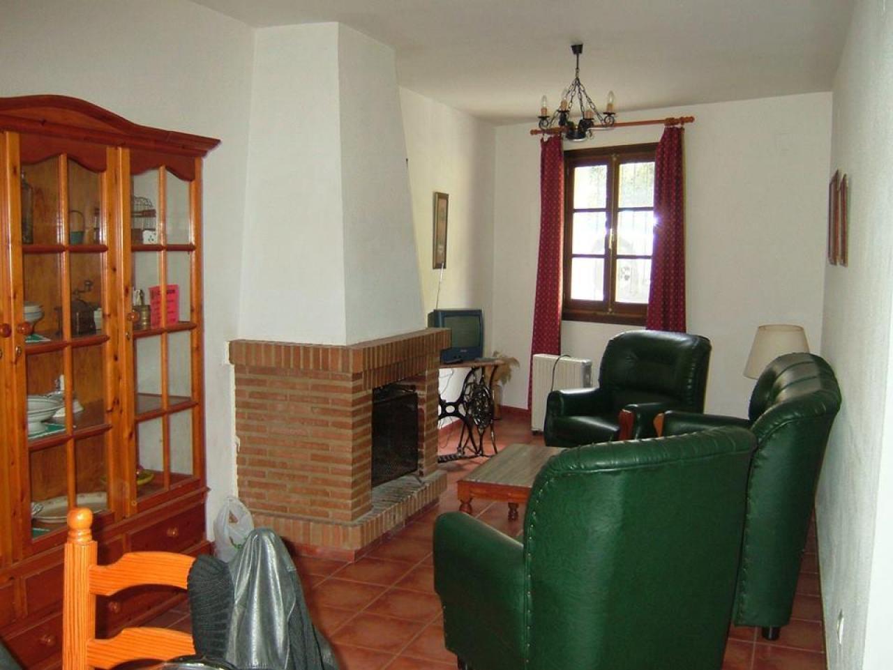 Apartamento barato Grazalema, Cádiz