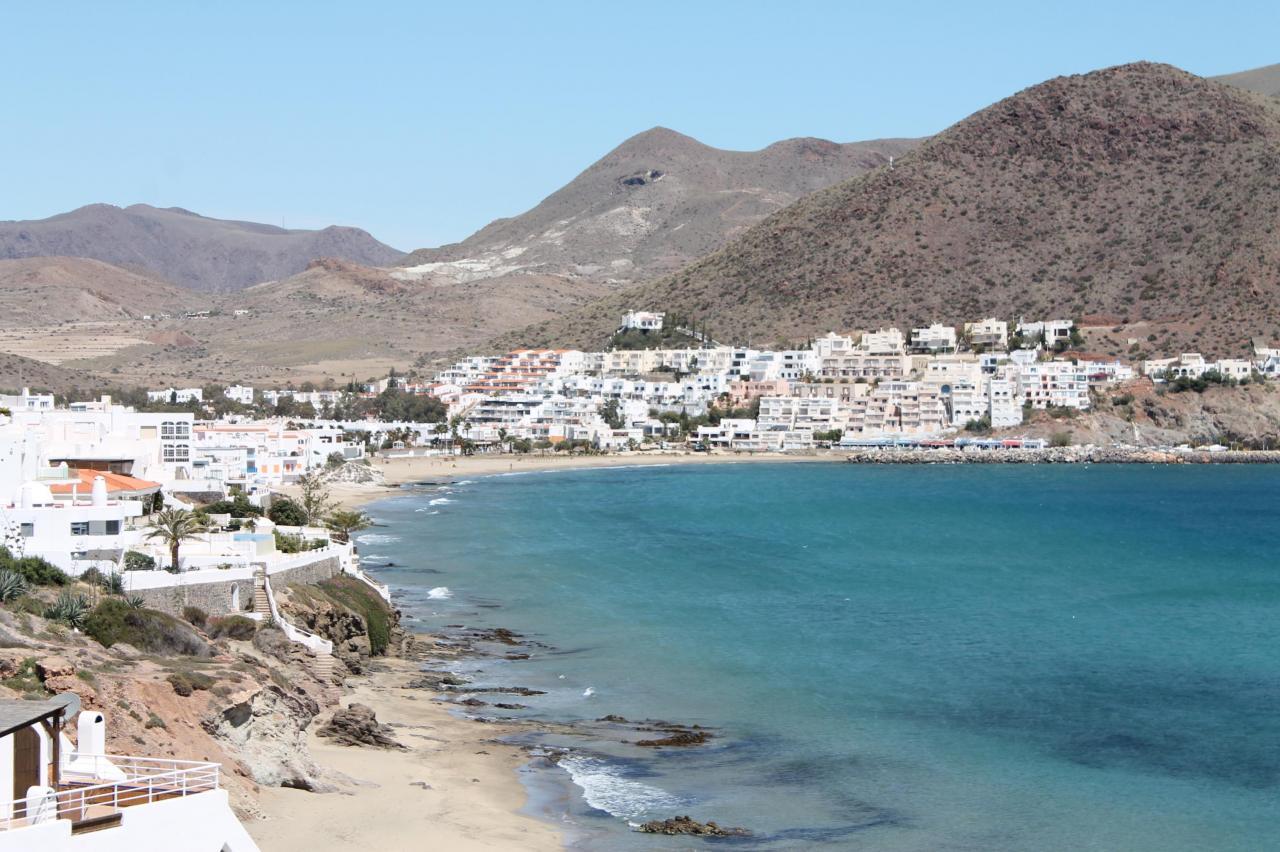 Pisos  alquiler Níjar, Almería