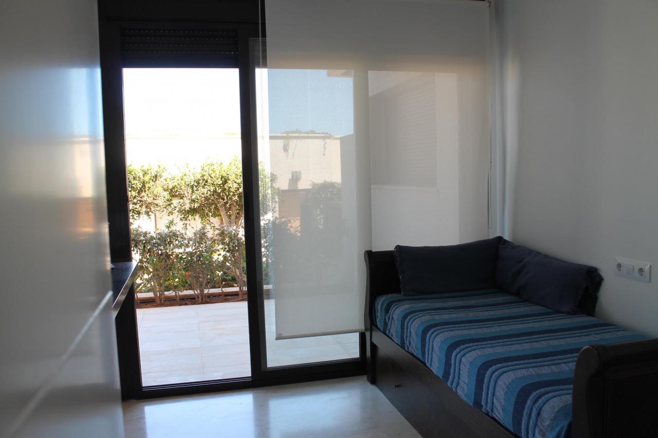 Apartamento vacacional Níjar, Almería