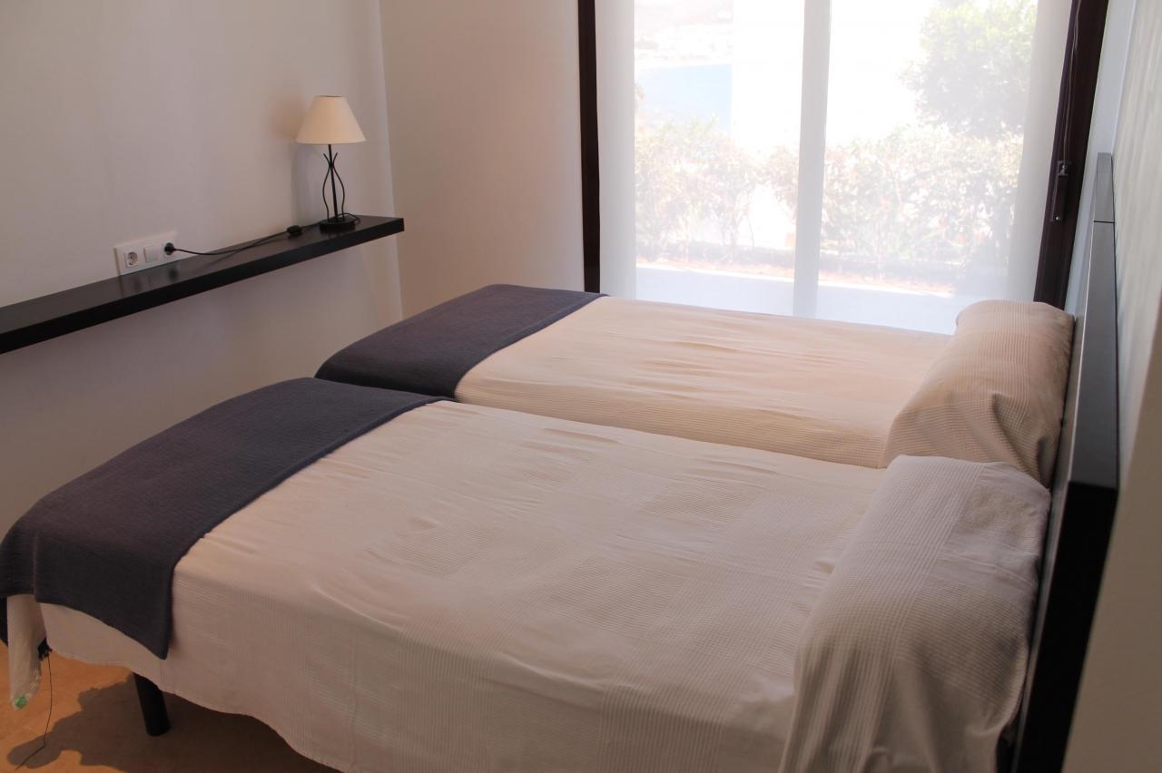Apartamento barato para vacaciones Níjar, Almería