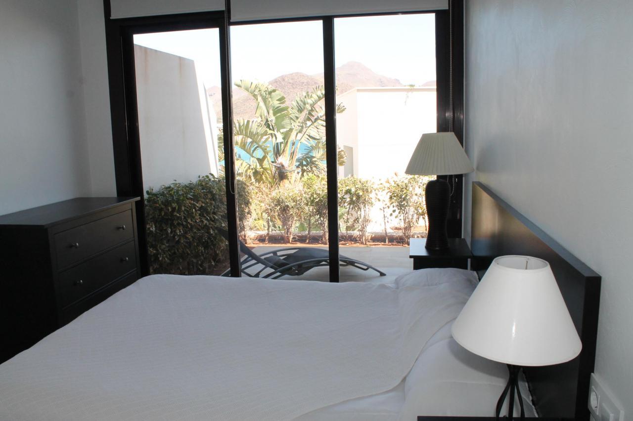 Alquiler apartamento playa Níjar, Almería