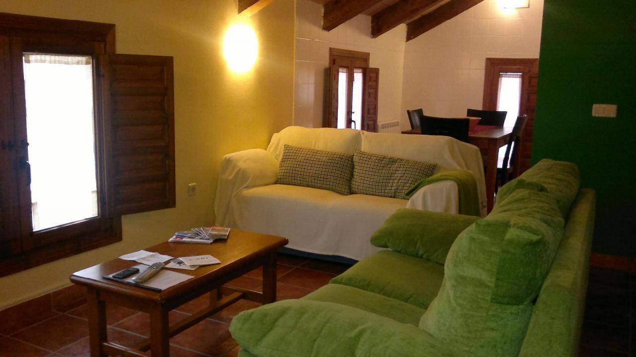 Apartamento para vacaciones Madarcos, Madrid