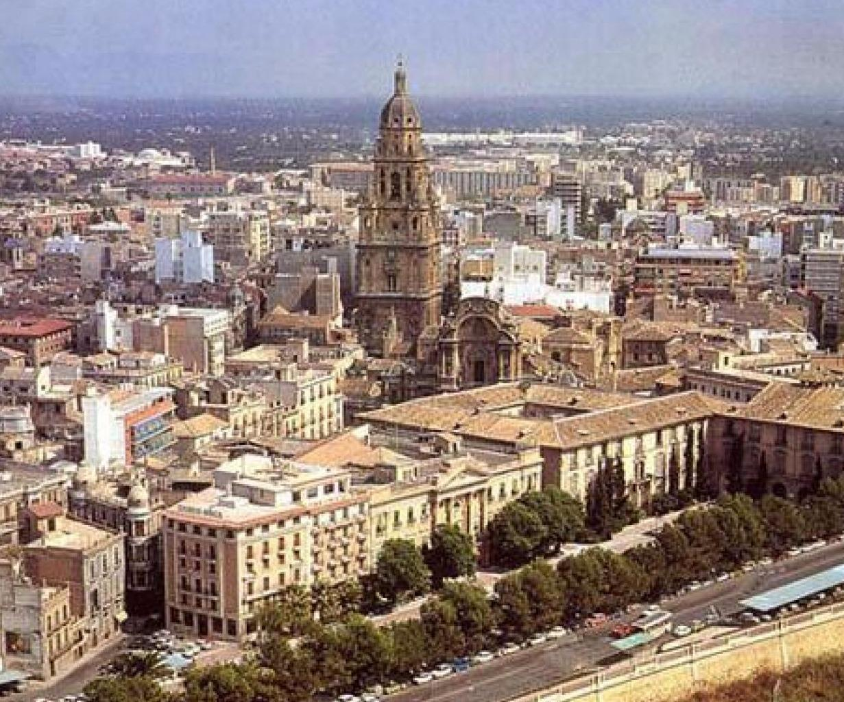 Alquiler vacacional Murcia, Murcia