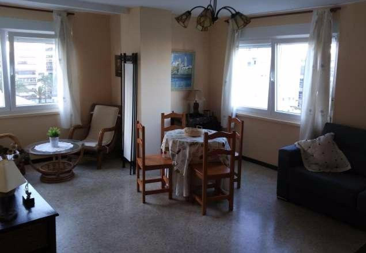 Apartamento para vacaciones Cádiz, Andalucía