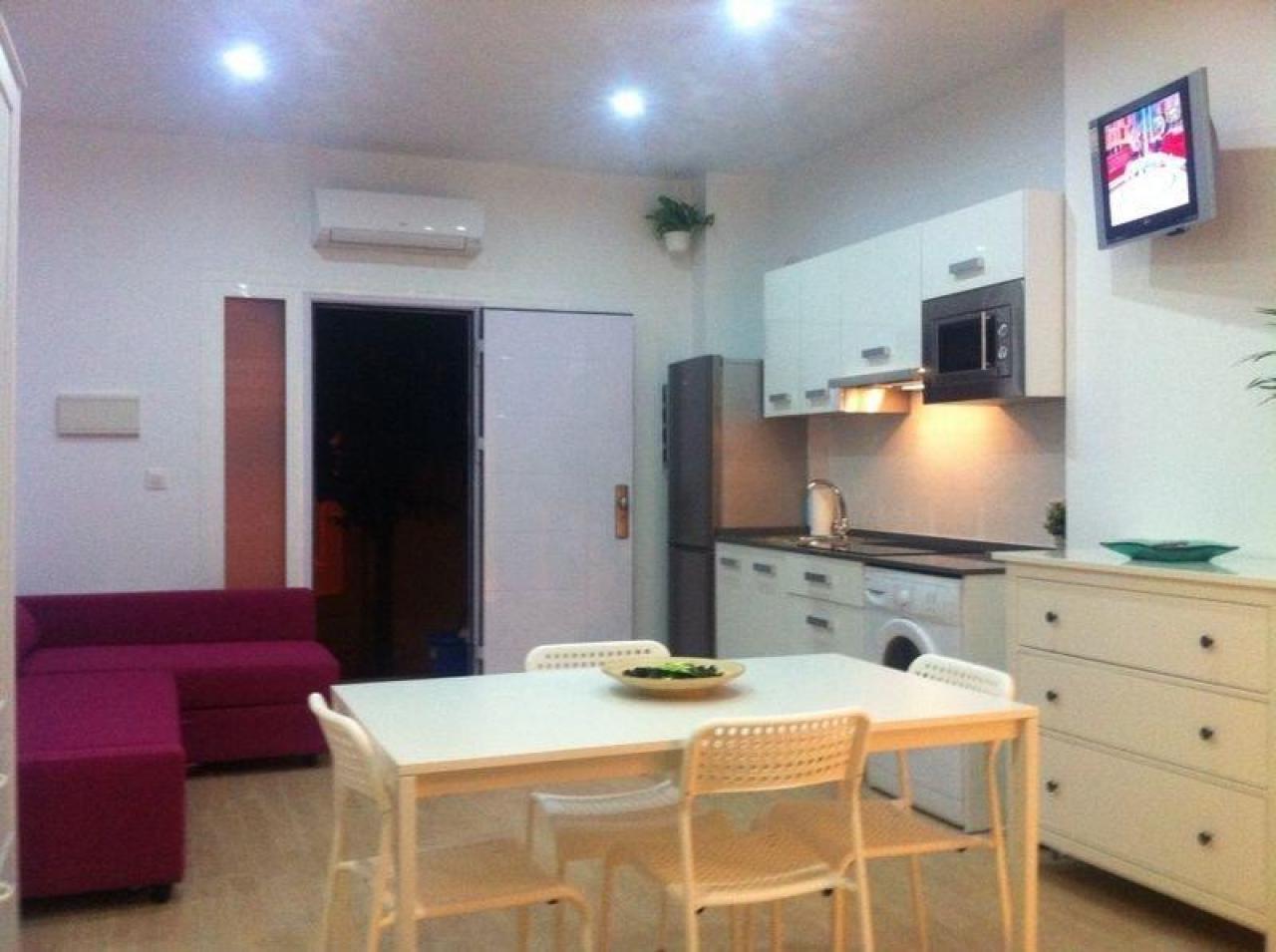 Apartamento barato para vacaciones El Puerto de Santa María, Cádiz