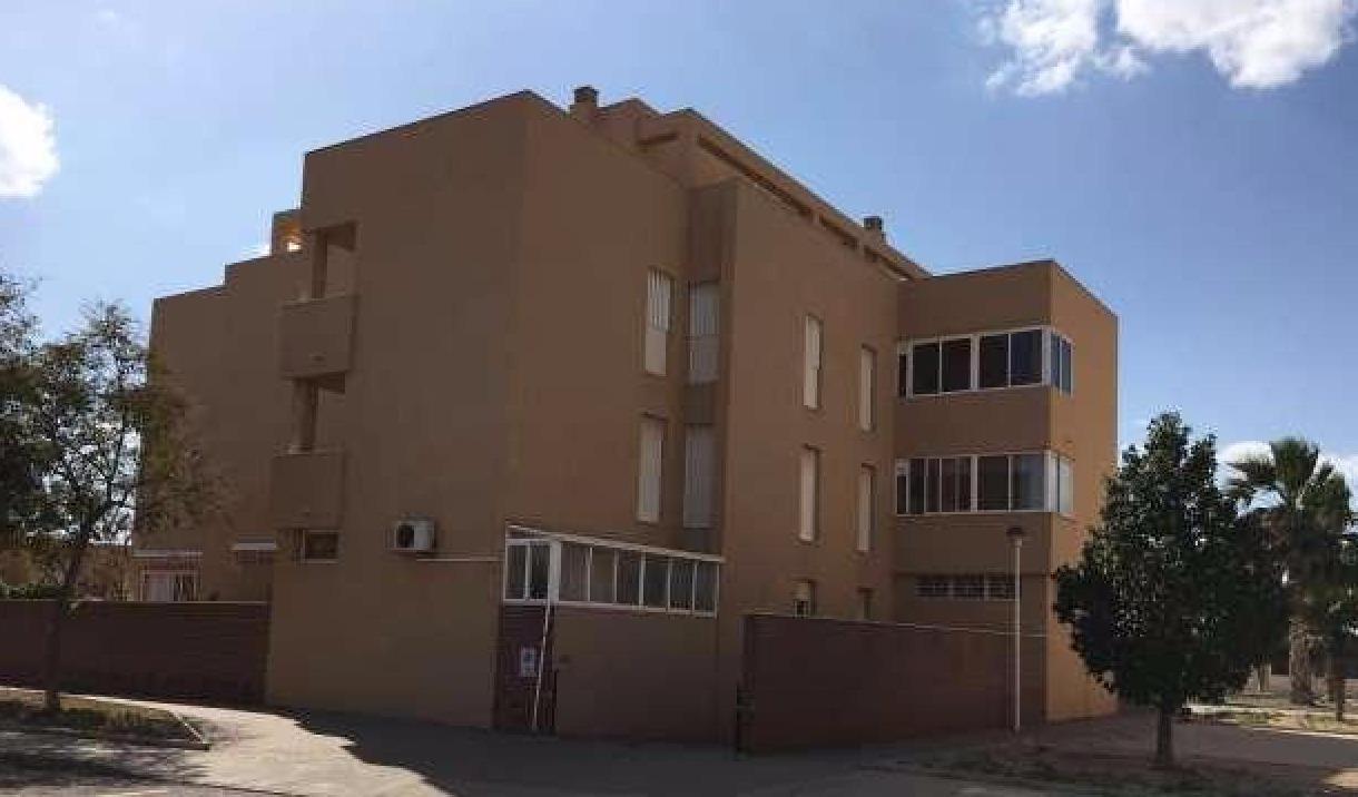 Alquiler vacacional en Los Urrutias, Murcia