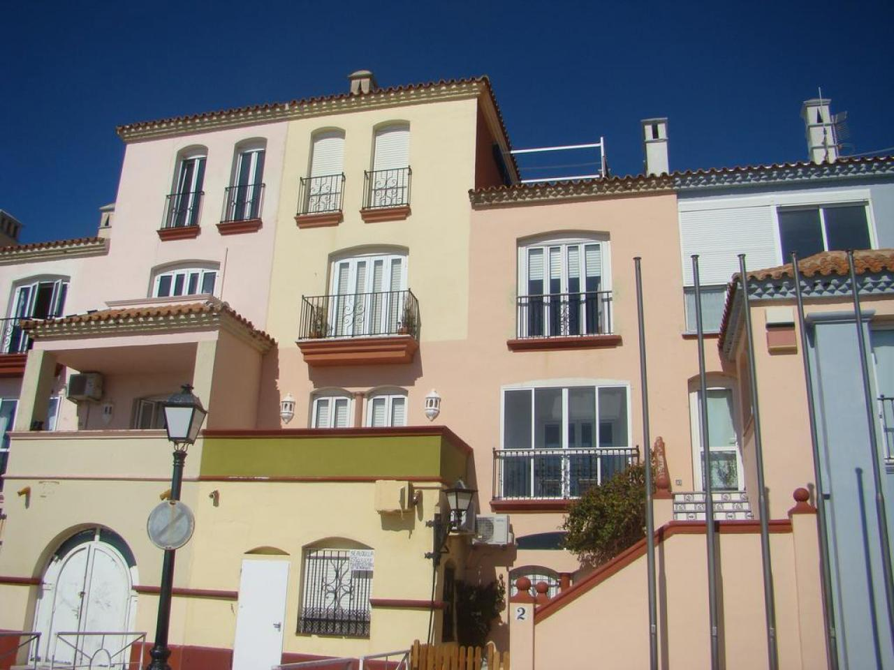 Pisos  alquiler El Puerto de Santa María, Cádiz