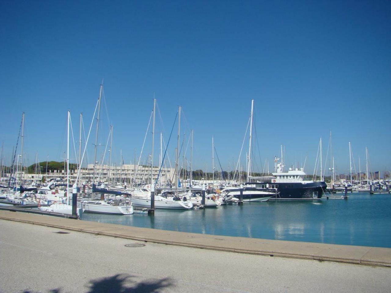 Casas en alquiler El Puerto de Santa María, Cádiz