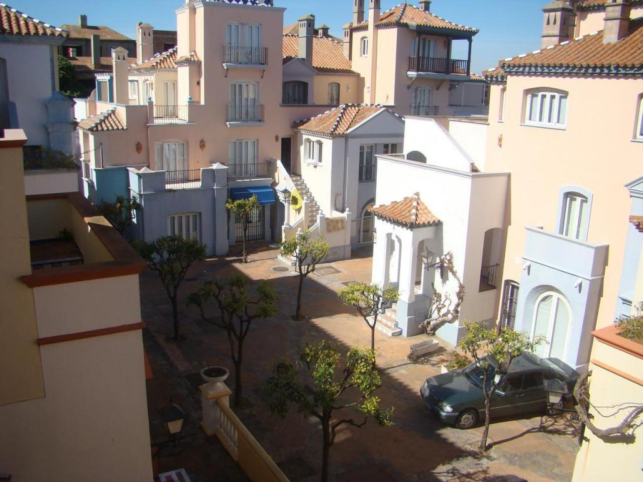 Apartamentos en alquiler El Puerto de Santa María, Cádiz