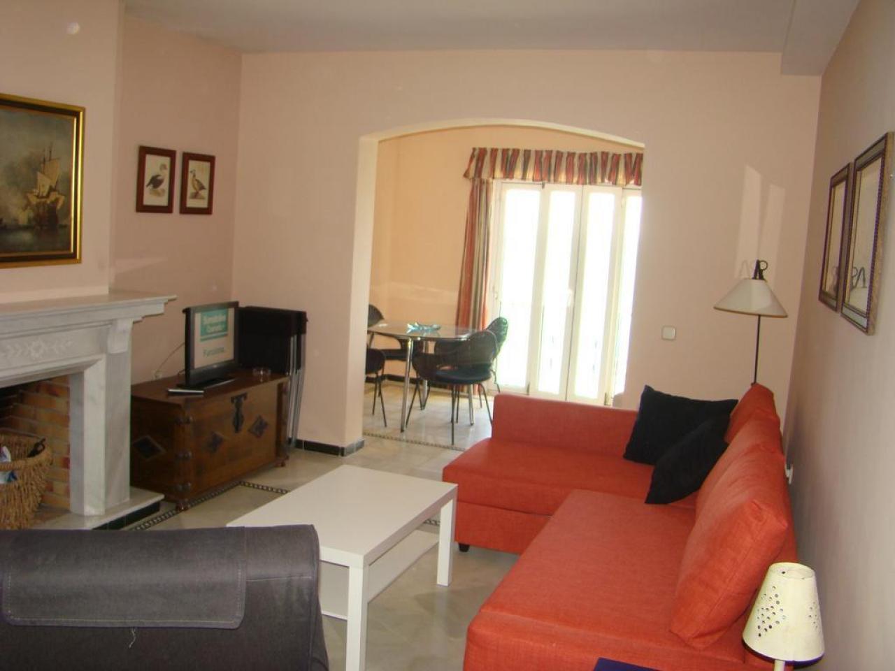 Alquiler apartamento playa El Puerto de Santa María, Cádiz