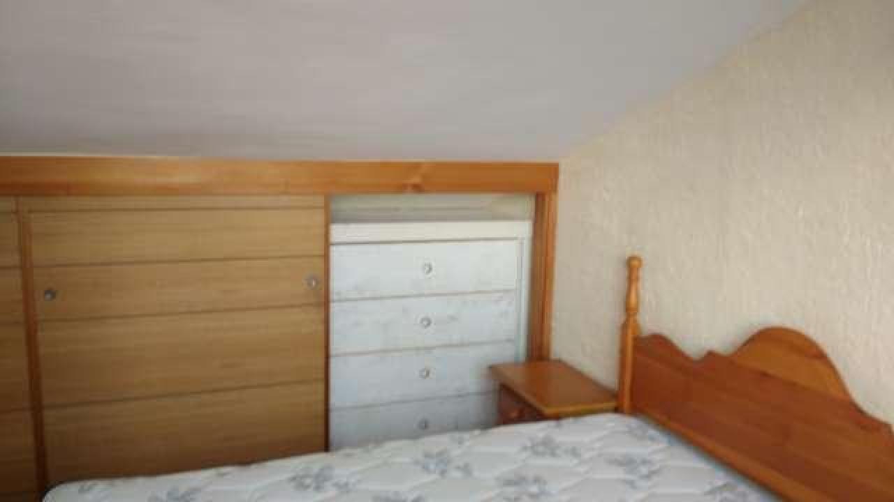 Alquiler apartamento playa Balsicas, Murcia
