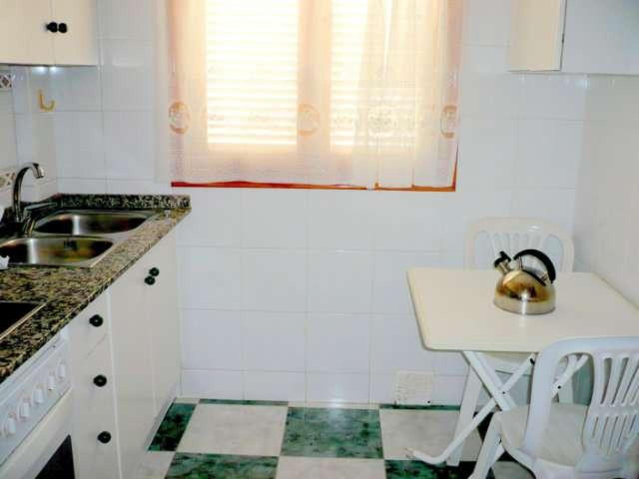 Alquiler de apartamentos Las Marinas, Almería