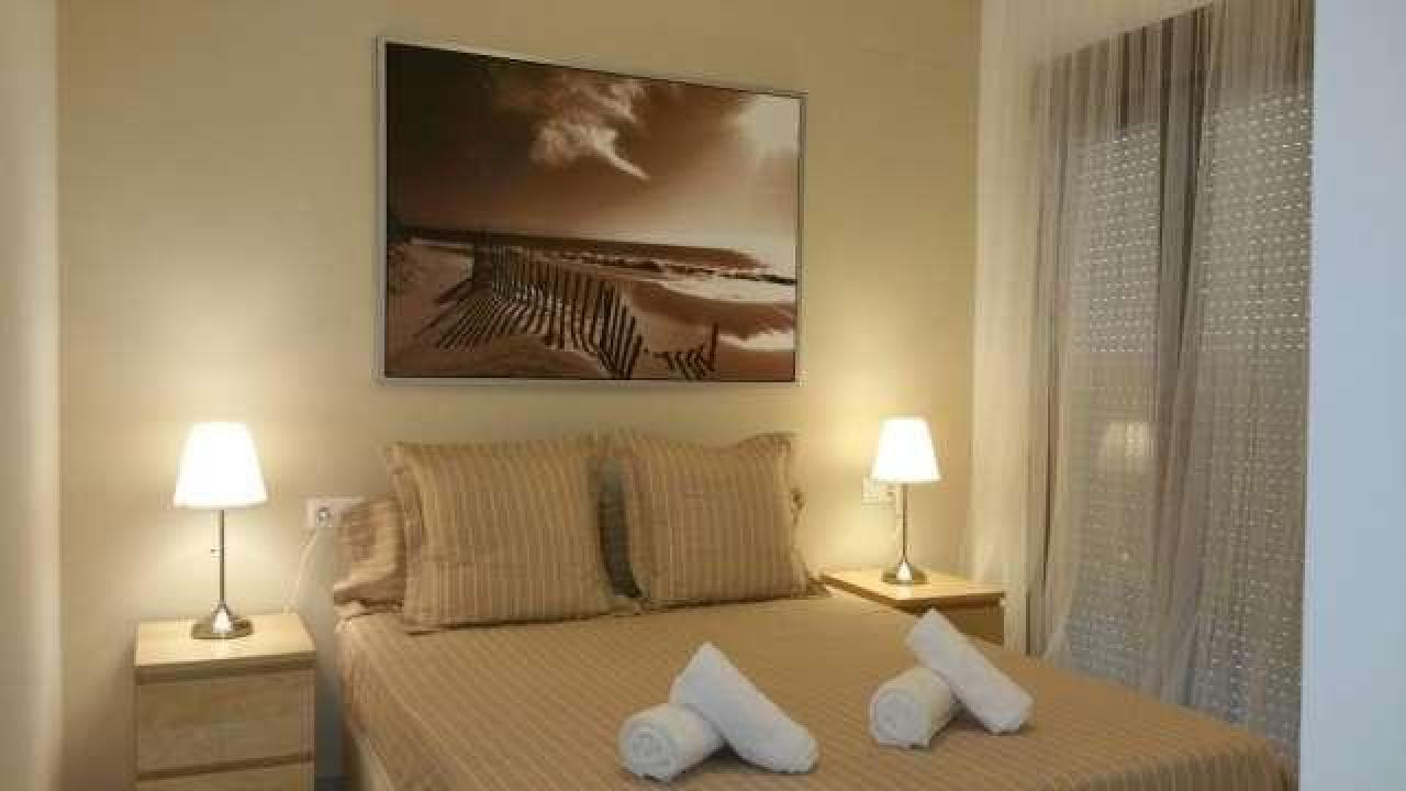 Apartamento para vacaciones Jerez de la Frontera, Cádiz