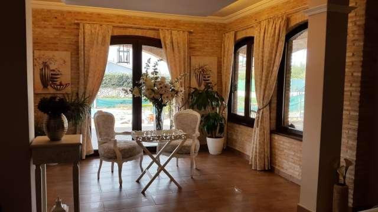 Apartamento para vacaciones Nuevo Baztán, Madrid