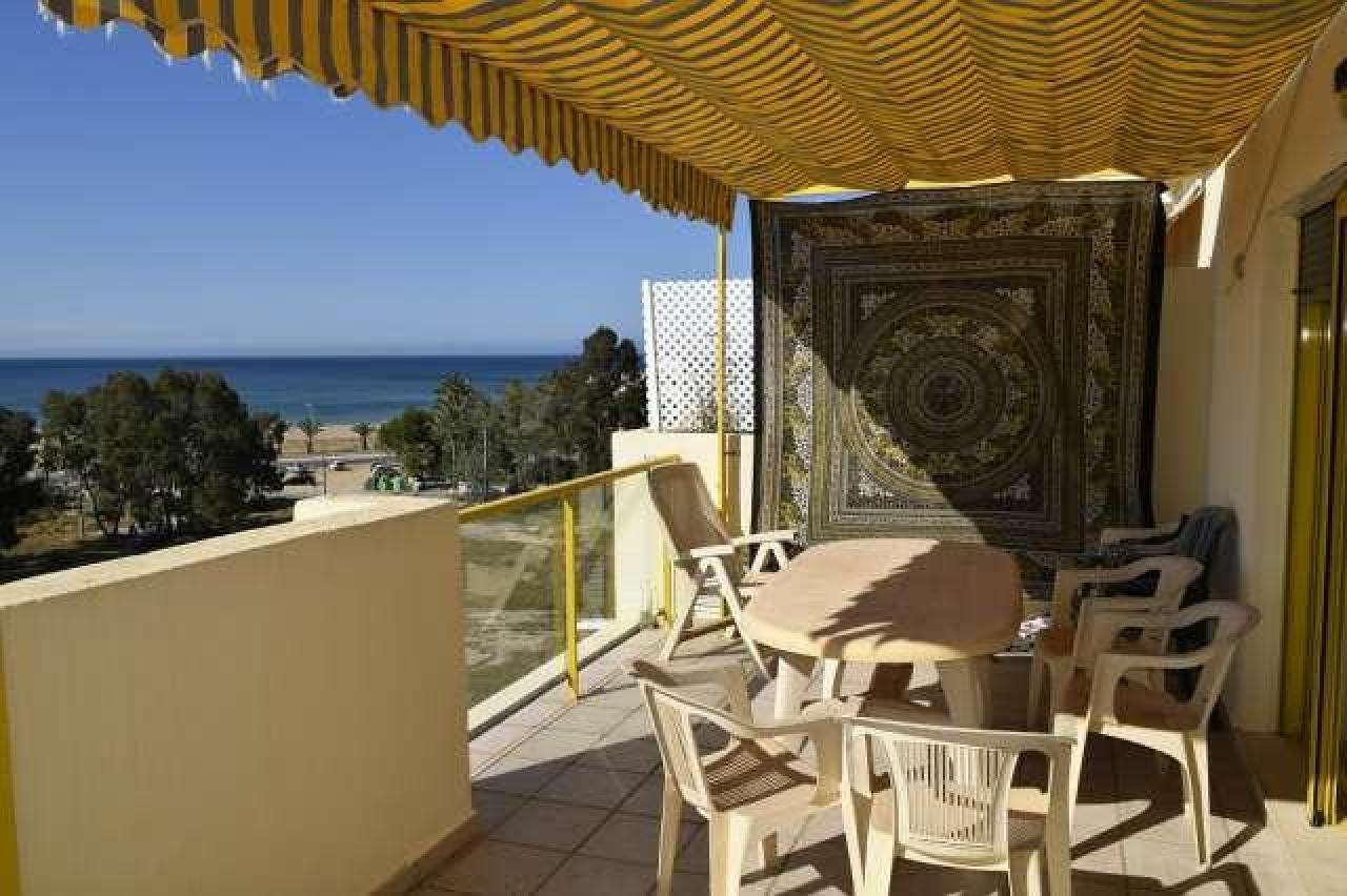 Alquiler vacaciones en Denia, Alicante