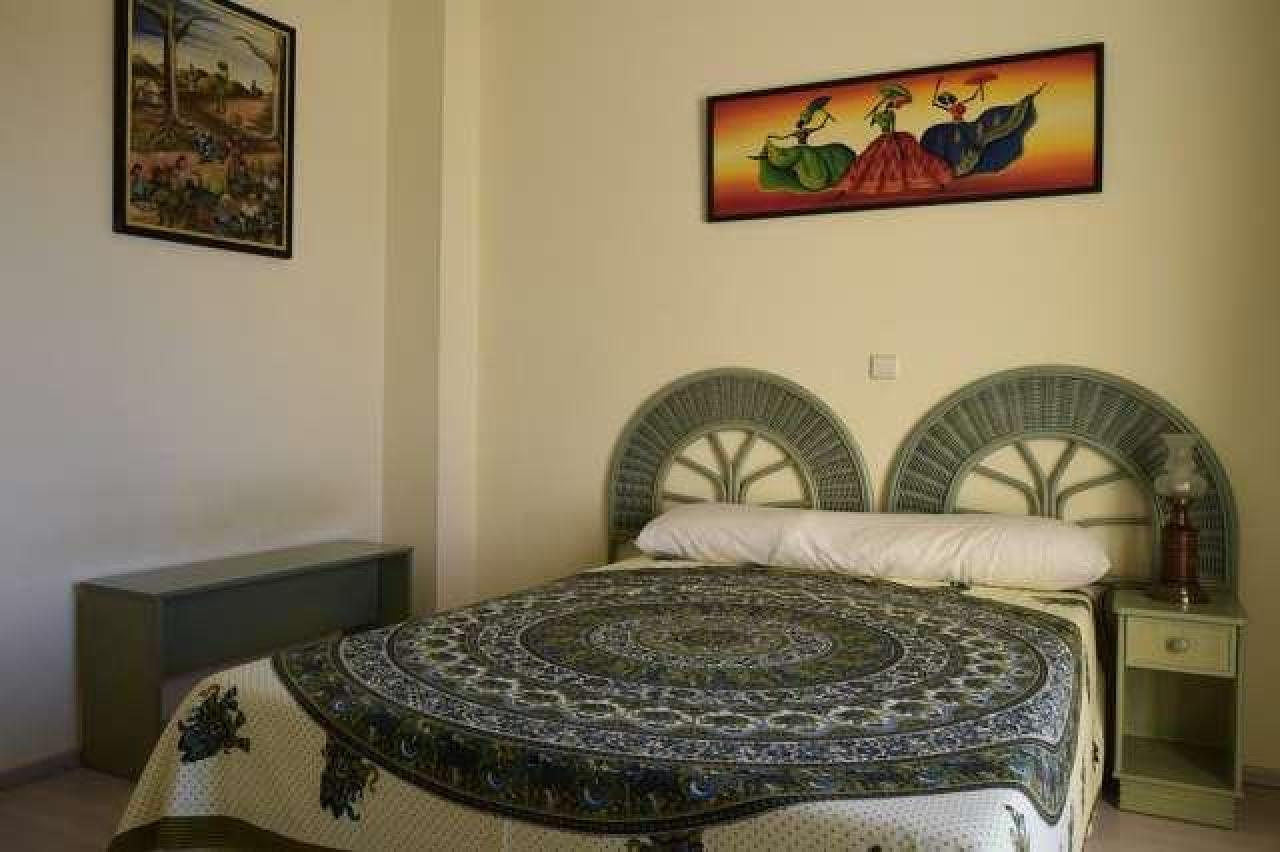 Alquiler de apartamentos Denia, Alicante