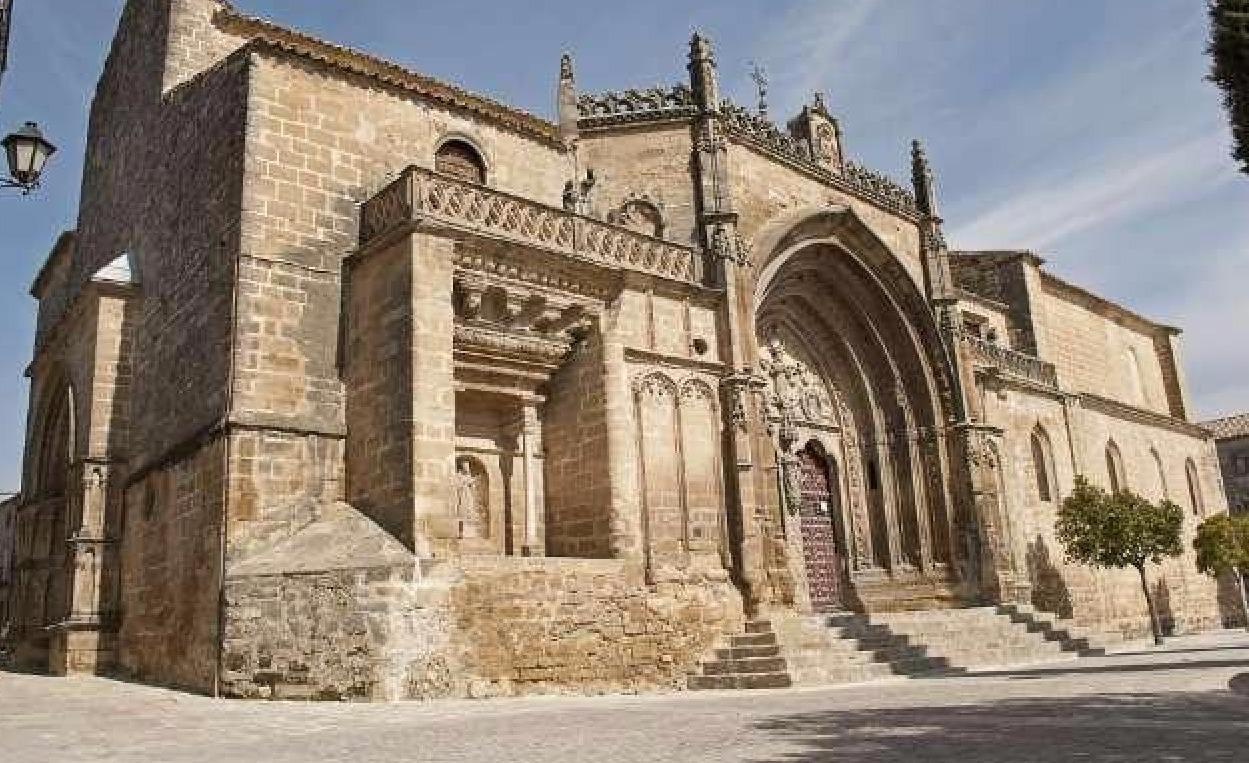 Casas vacacionales Úbeda, Jaén