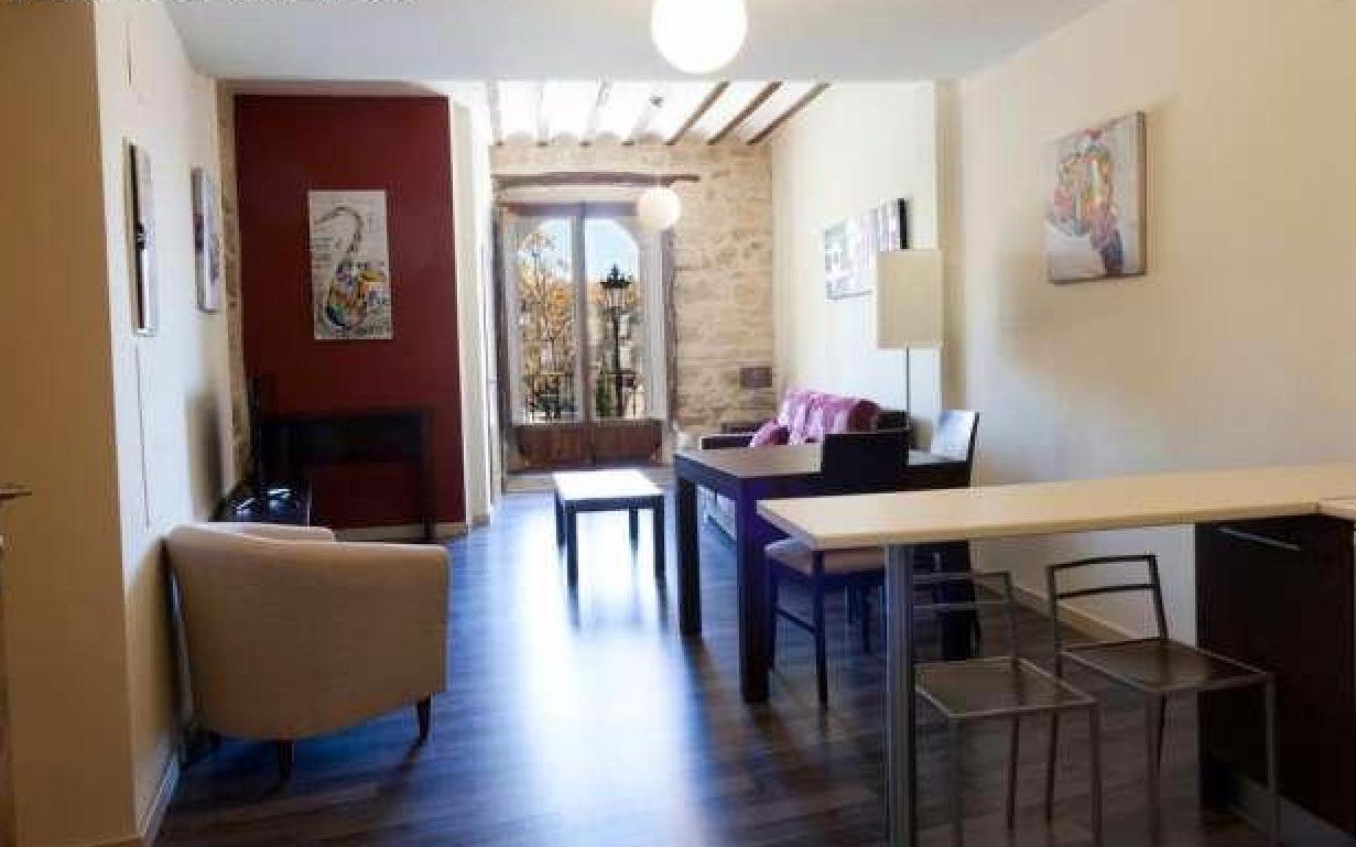 Alquiler de habitaciones Úbeda, Jaén