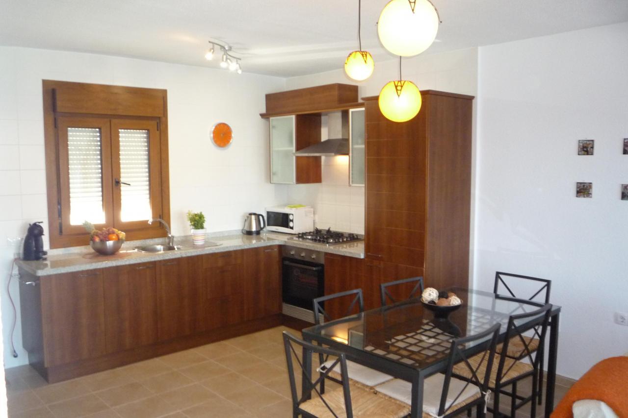 Apartamentos en alquiler San José, Almería