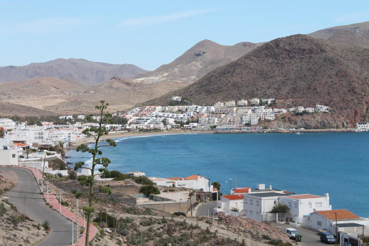 Alquiler apartamento playa San José, Almería