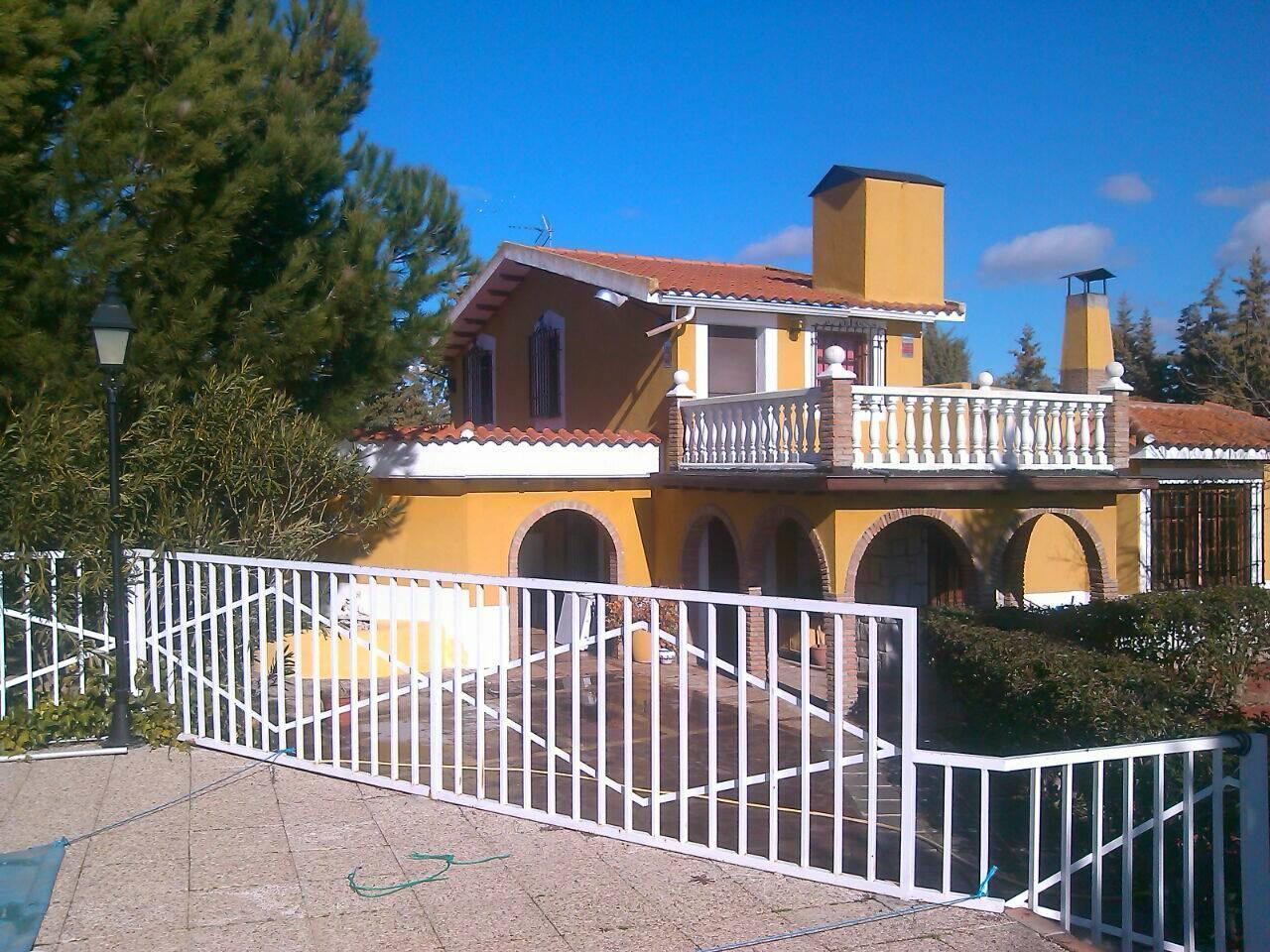 Alquiler vacaciones en La Puebla de Montalbán, Toledo