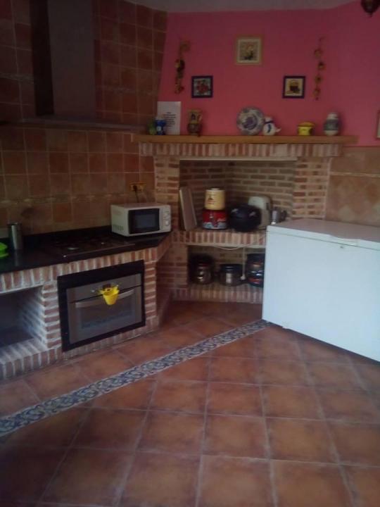 Casas vacacionales La Puebla de Montalbán, Toledo
