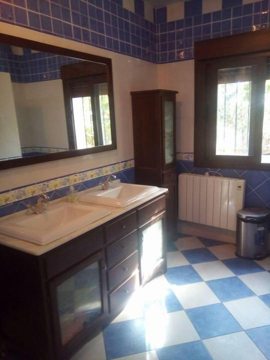 Habitaciones en alquiler La Puebla de Montalbán, Toledo