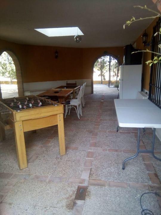 Alquiler apartamento playa La Puebla de Montalbán, Toledo