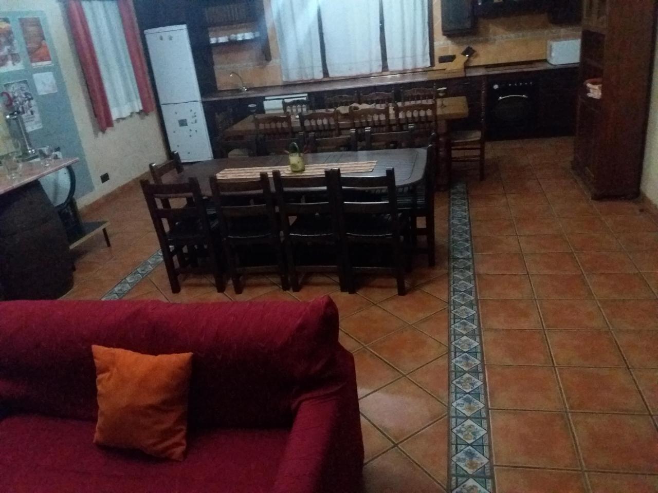 Apartamento para vacaciones Alhambra, Ciudad Real