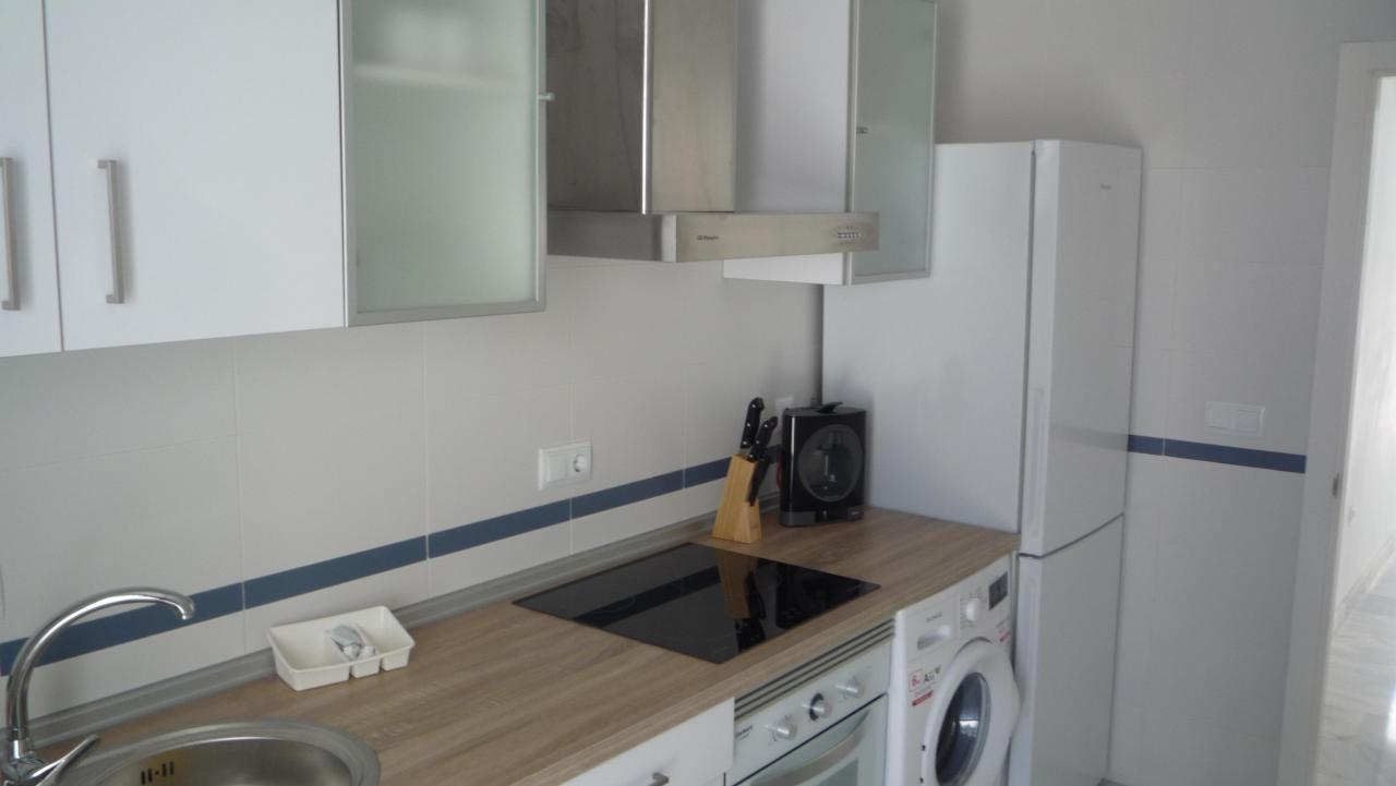 Habitaciones en alquiler Níjar, Almería