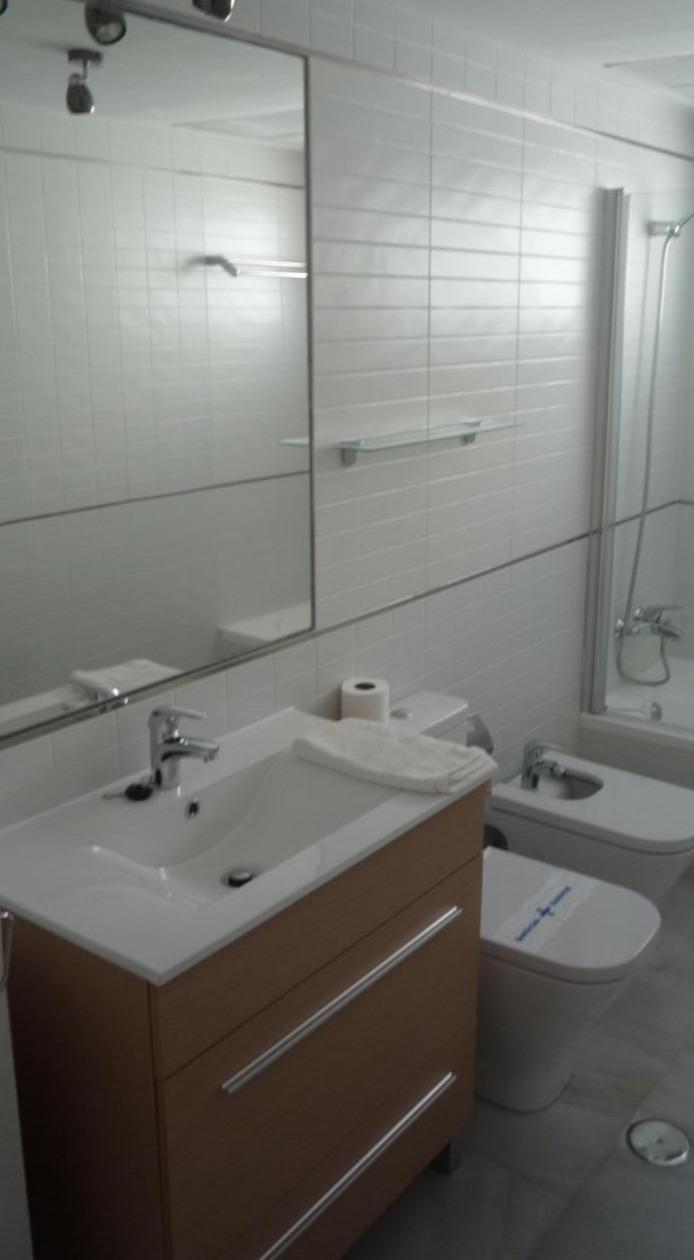 Apartamentos en alquiler Níjar, Almería