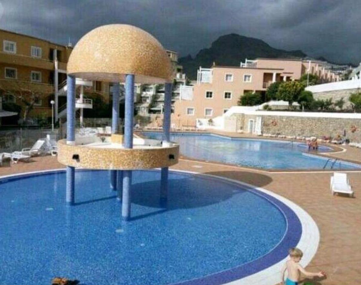Apartamento barato Costa Adeje, Santa Cruz de Tenerife