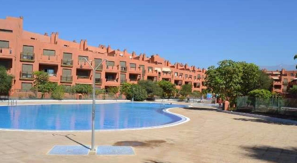 Apartamento para vacaciones Granadilla, Santa Cruz de Tenerife