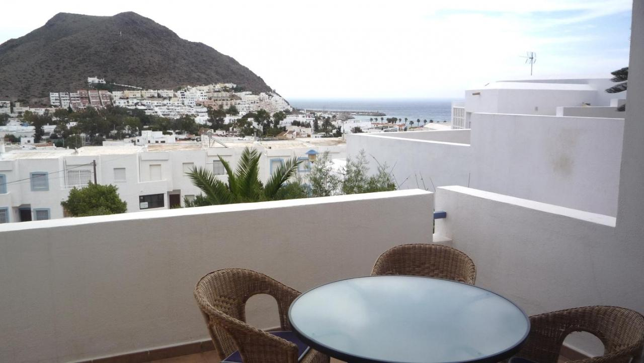 Alquiler de apartamentos San José, Almería
