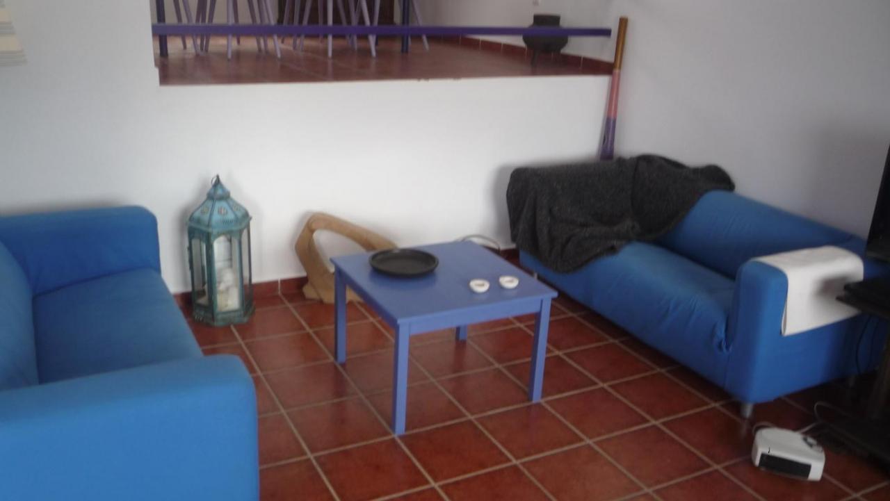 Alquiler vacacional San José, Almería