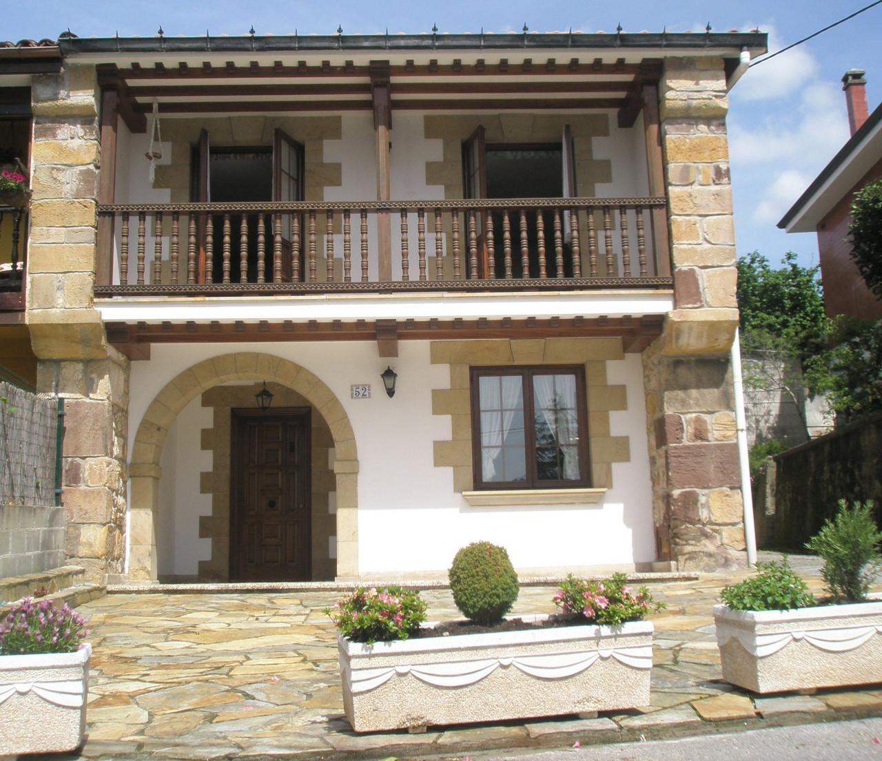 Apartamento barato para vacaciones Parbayón, Cantabria