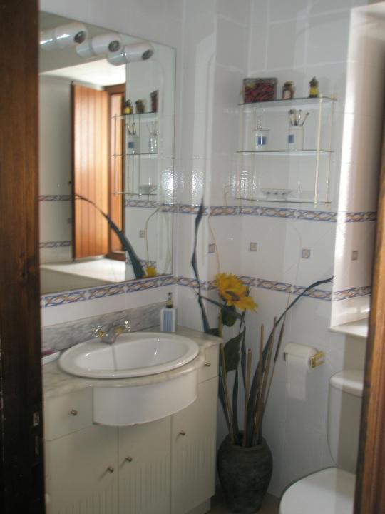 Apartamento vacacional Parbayón, Cantabria