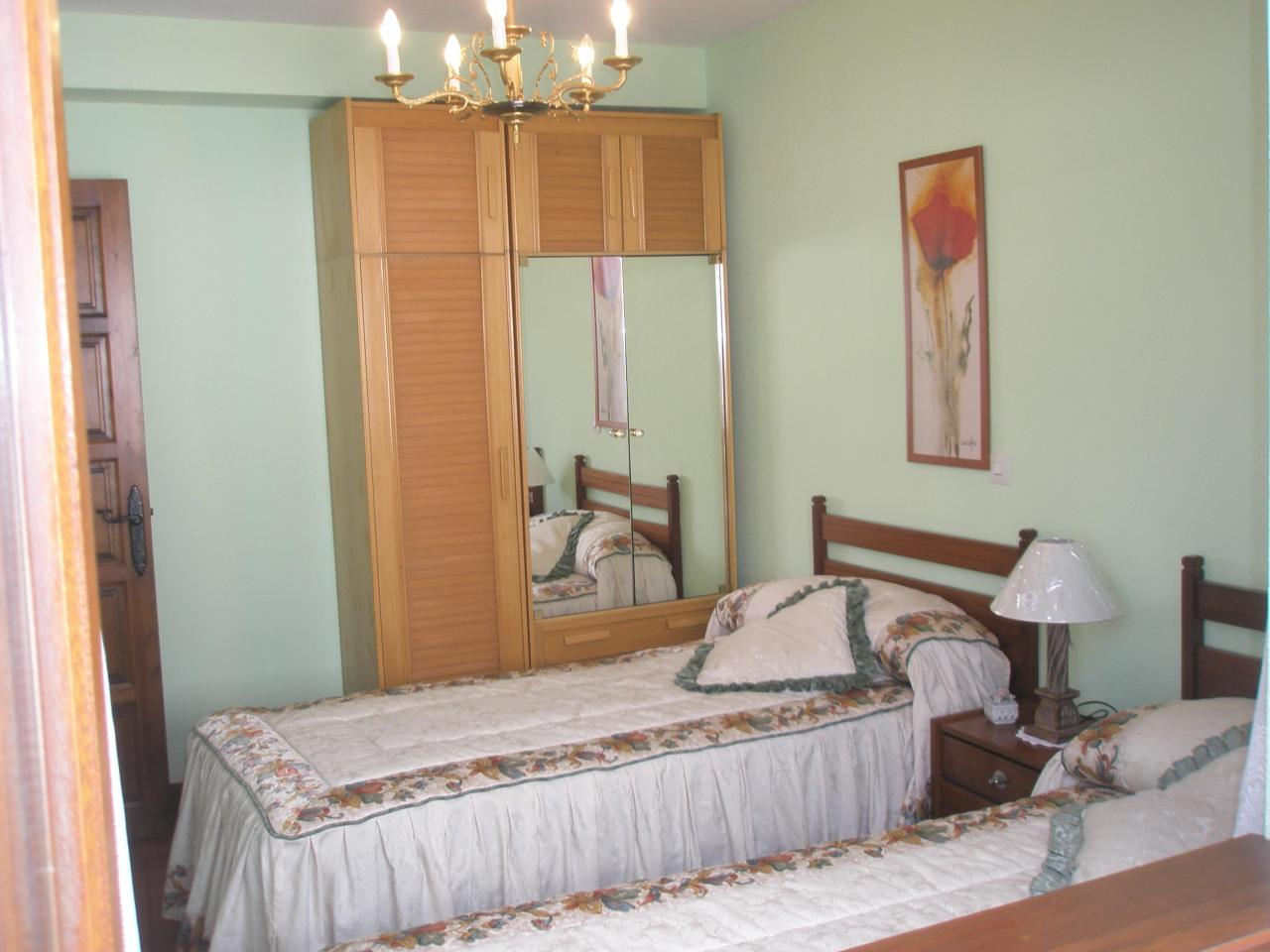 Alquiler de habitaciones Parbayón, Cantabria