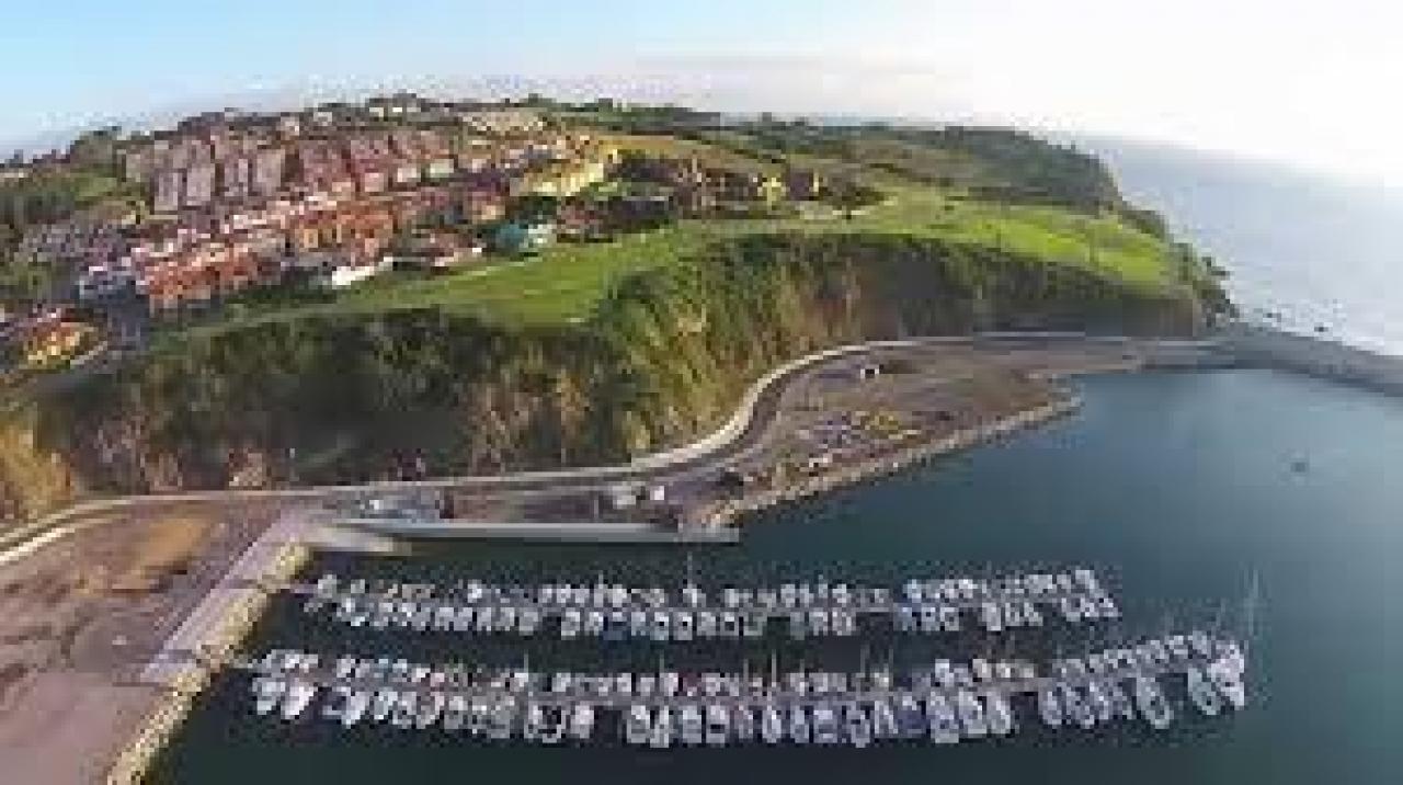 Alquiler vacacional en Luanco, Asturias
