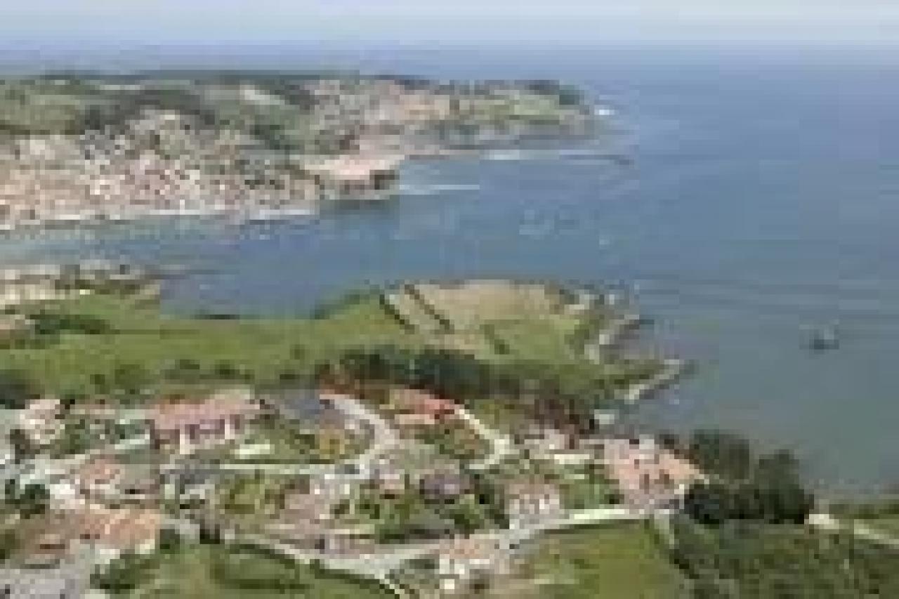 Alquiler vacaciones en Luanco, Asturias