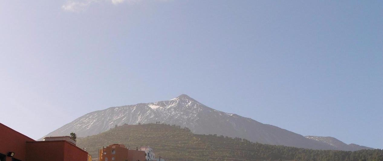 Alquiler vacaciones en La Guancha, Santa Cruz de Tenerife