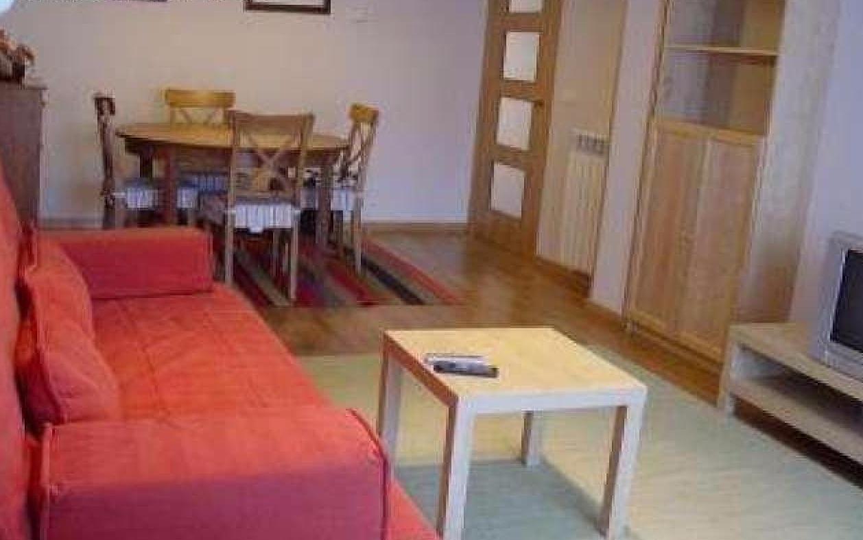 Habitaciones en alquiler Jaca, Huesca