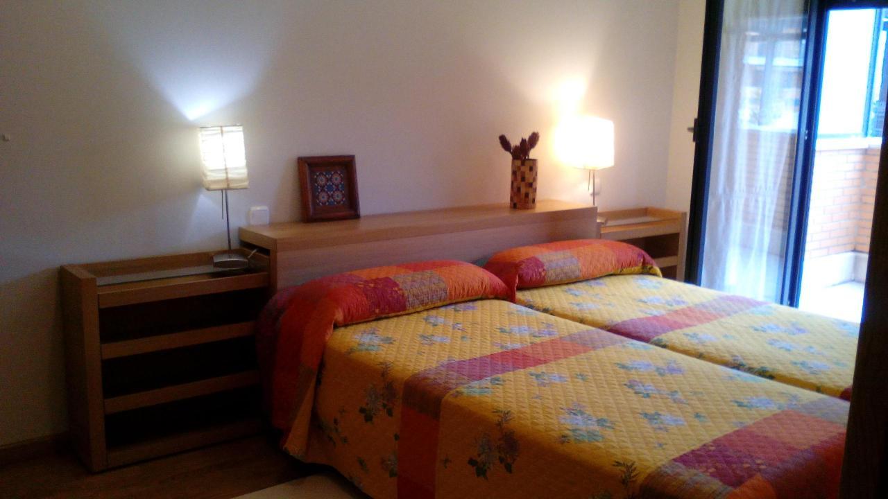 Apartamentos en alquiler Jaca, Huesca