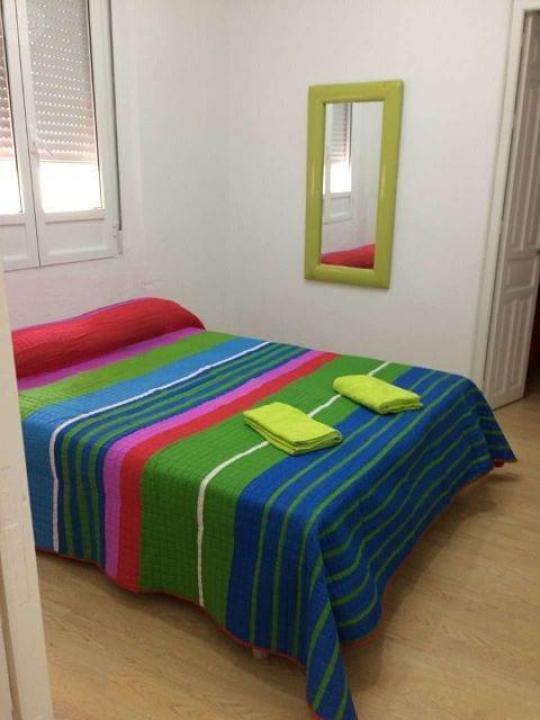 Alquiler apartamento playa Sevilla, Sevilla
