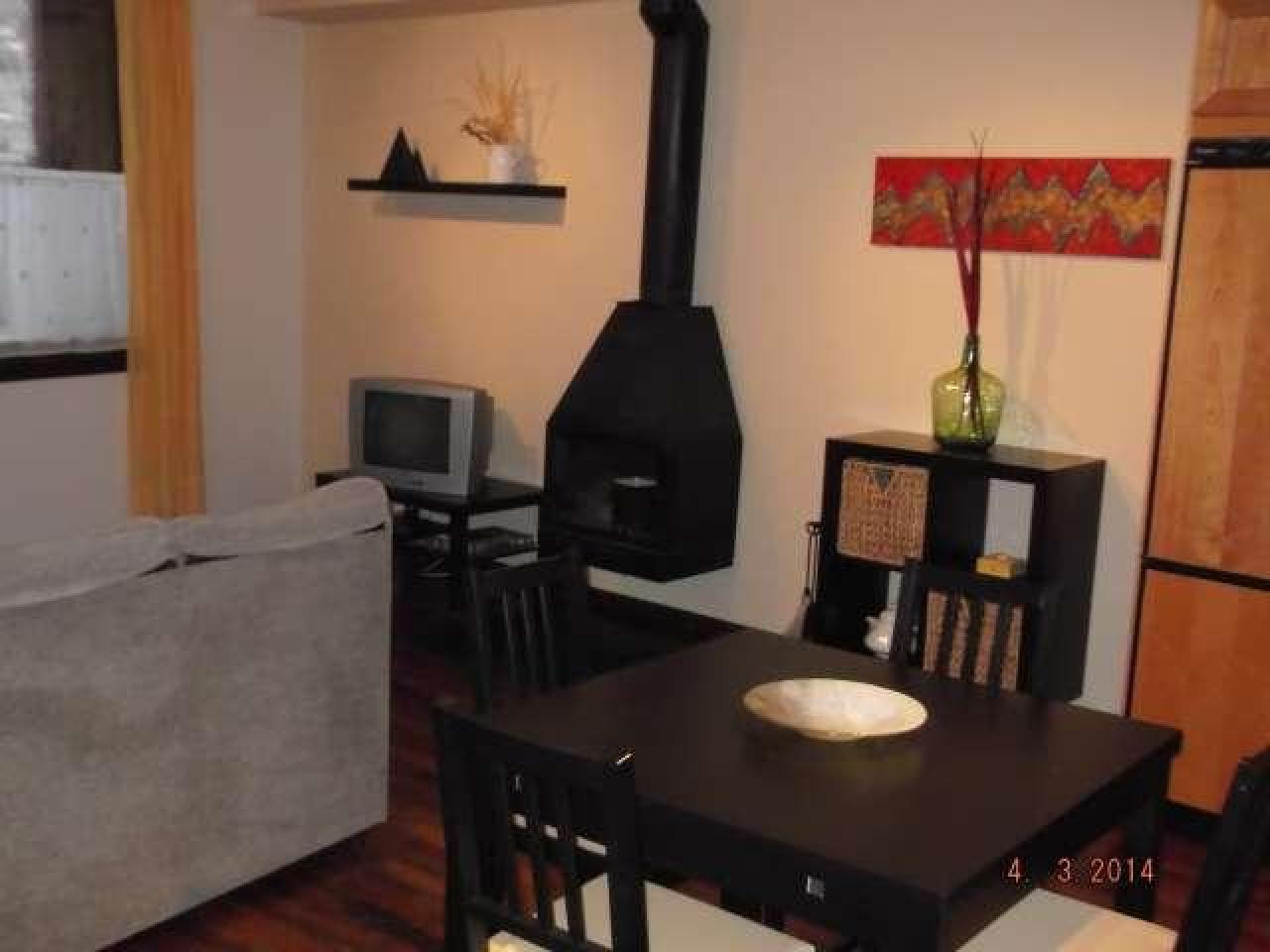 Alquiler habitación Laspaúles, Huesca