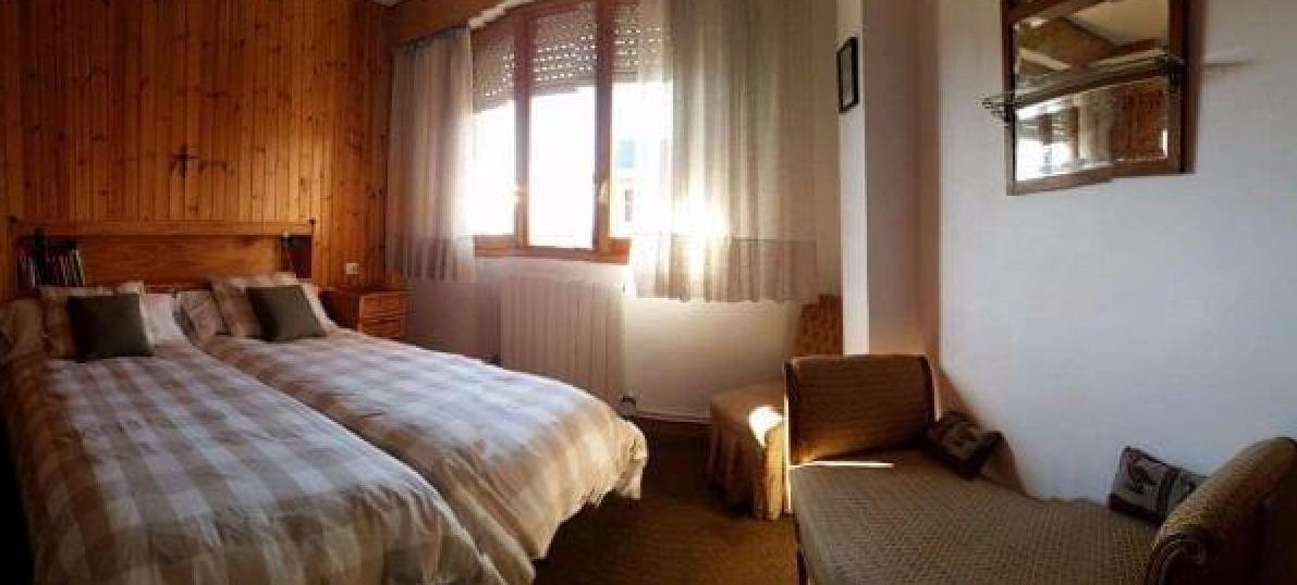 Apartamento para vacaciones Jaca, Huesca