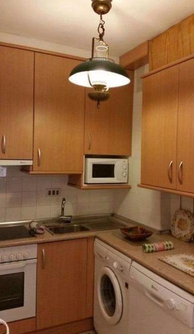 Apartamento barato Jaca, Huesca