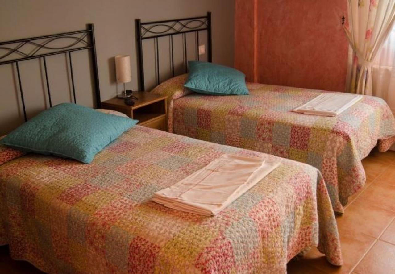 Apartamento para vacaciones Ros, Burgos