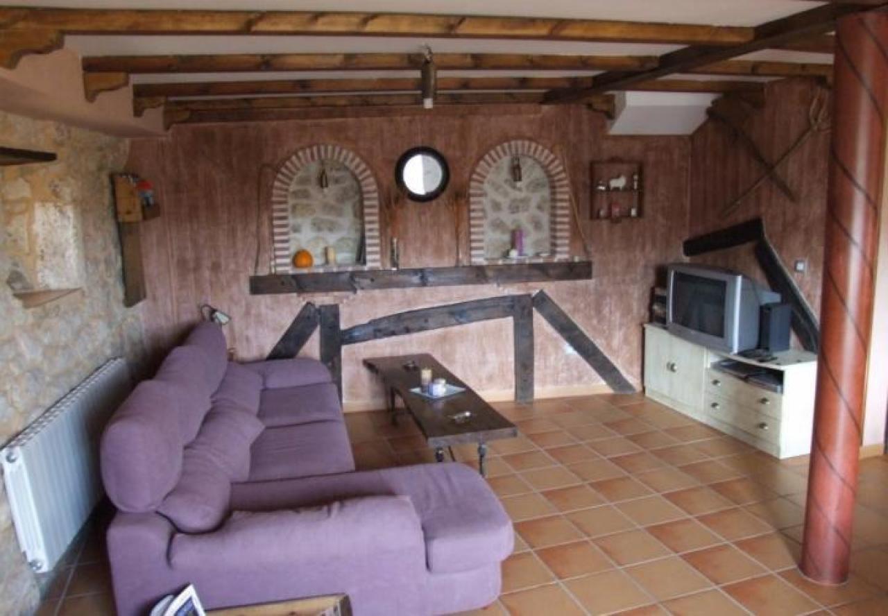 Apartamento barato para vacaciones Ros, Burgos
